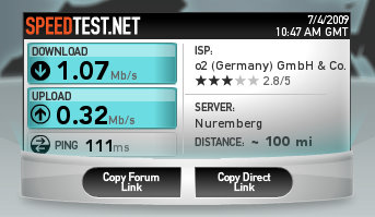 Speedtest_Fonic_Surfstick