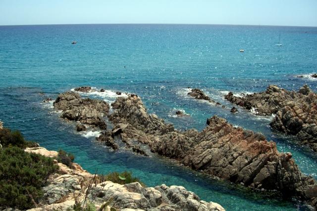 Sardinien Sommer 2008