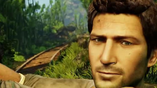 Nate - Uncharted 2
