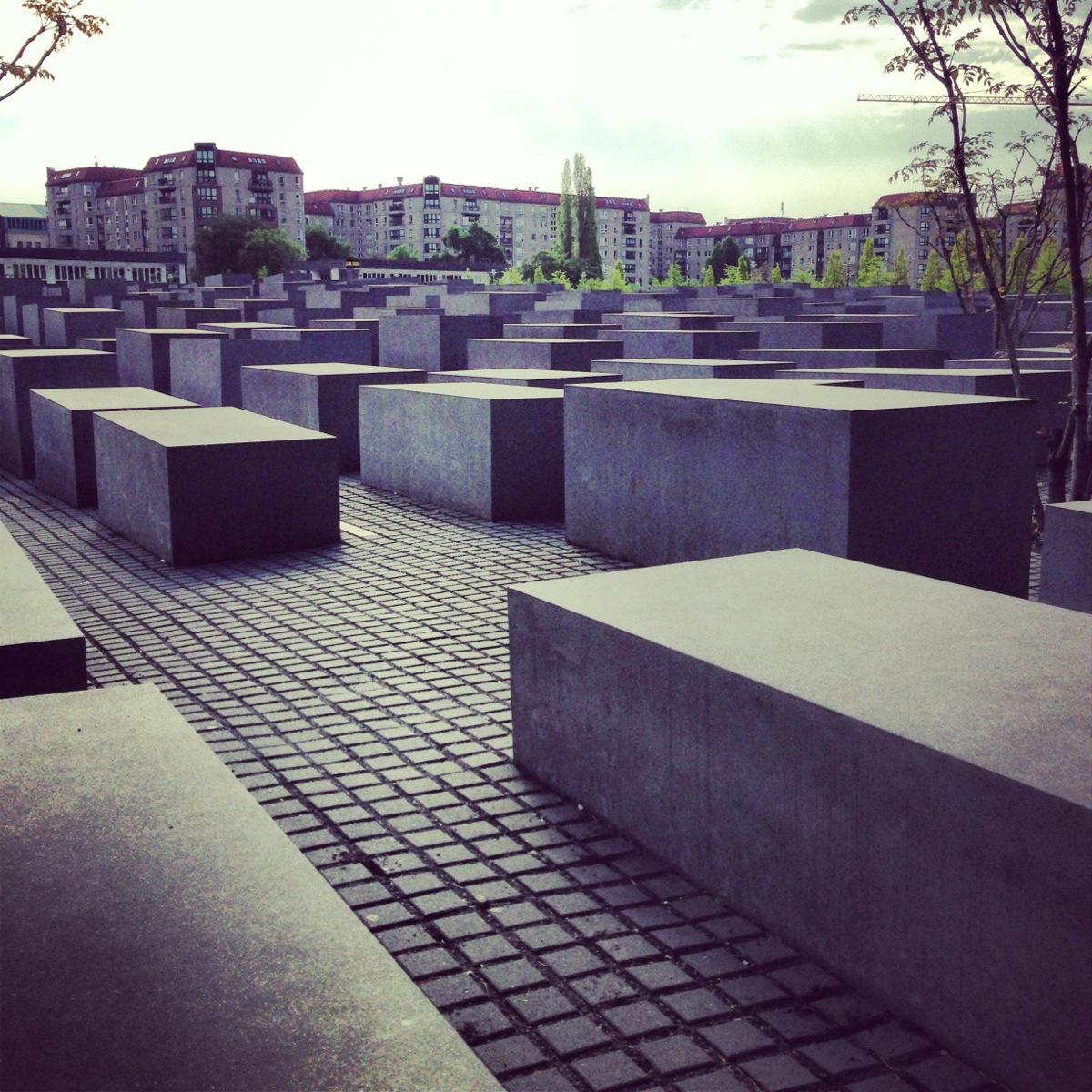 Judendenkmal Berlin