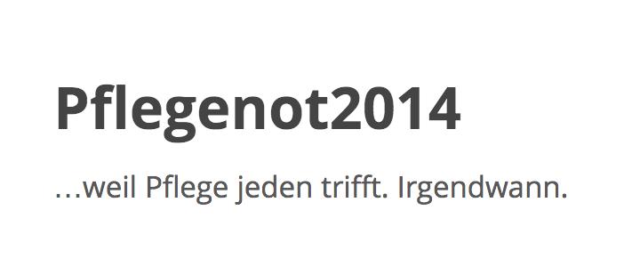 pflegenot_2014
