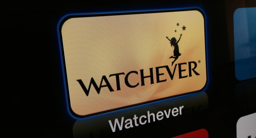 watchever apple tv