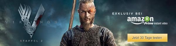 AmazonInstantVideo Vikings