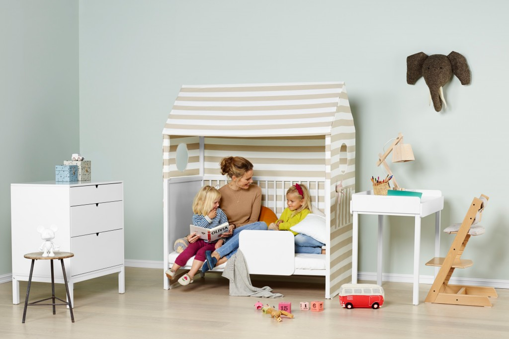 Stokke Home 0696 White