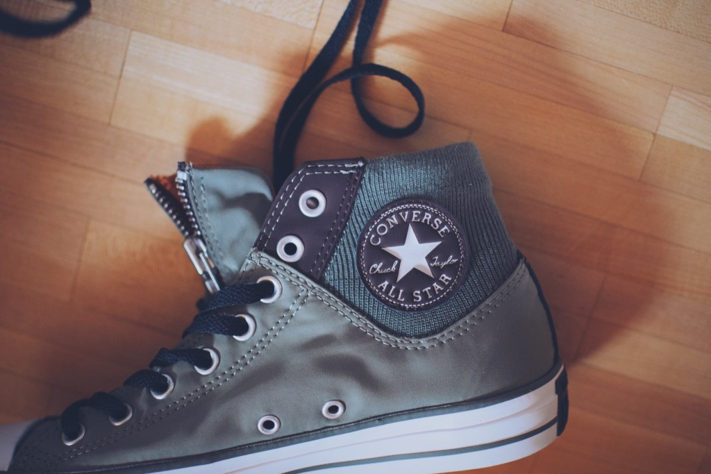 Converse Chuck Tailor All Star MA1 Zip_7702
