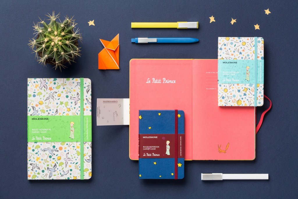 RS98908_Moleskine_Petit Prince_limited edition_full collection 3-lpr